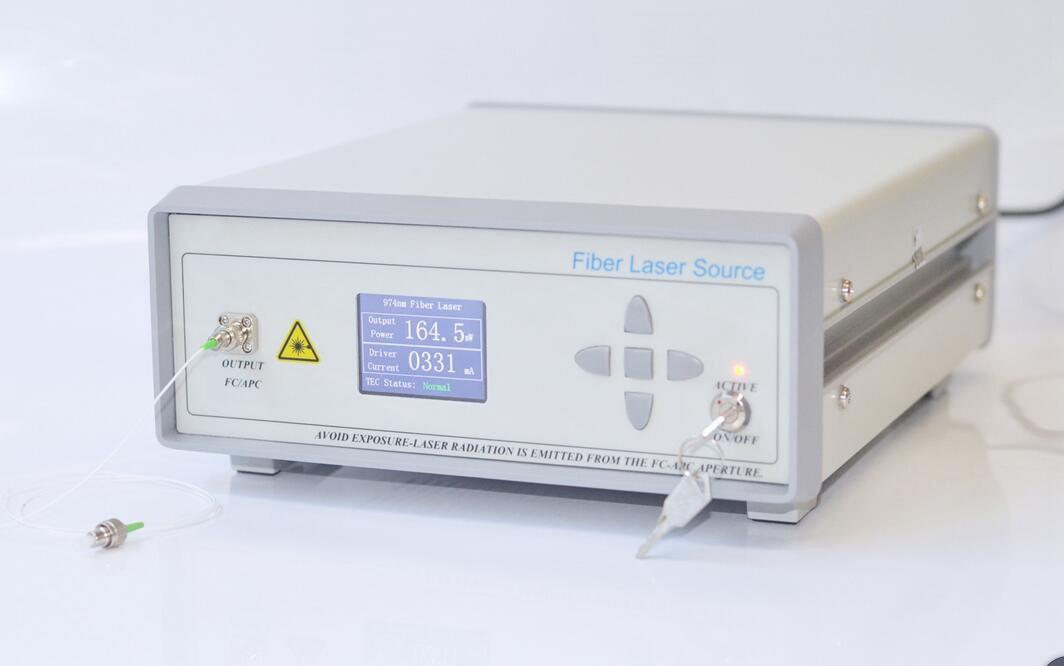 低偏振ASE宽谱光源 2um波段 覆盖1850~2000nm