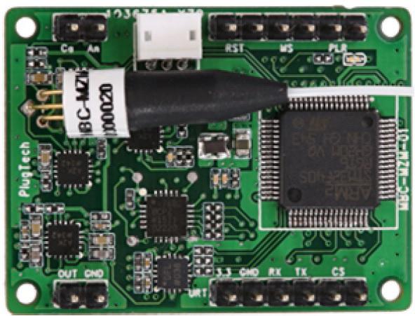 Q点偏压控制器 MBC-Q 专为铌酸锂电光强度调制器设计