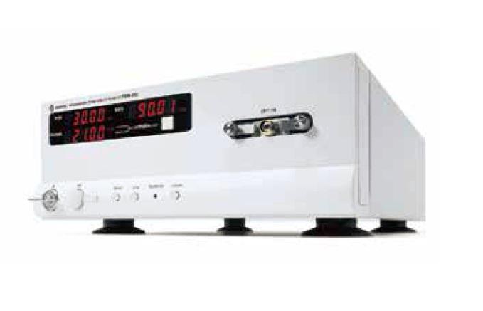 日本Santec偏振消光比测试仪 PEM-330 动态范围40dB~50dB可选