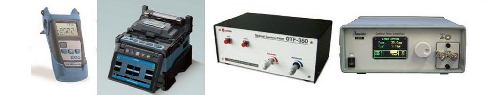 光电测量仪器