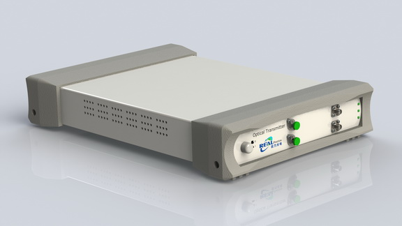 单偏振IQ/QAM光发射机, 支持 IQ/QPSK/xQAM 多种调制格式