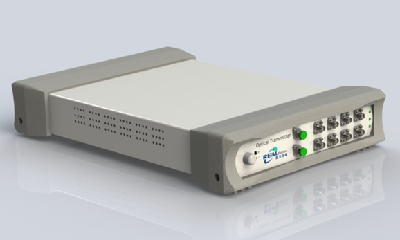 相干接收机, 支持单双偏振IQ/QPSK/xQAM/BPSK多种调制格式
