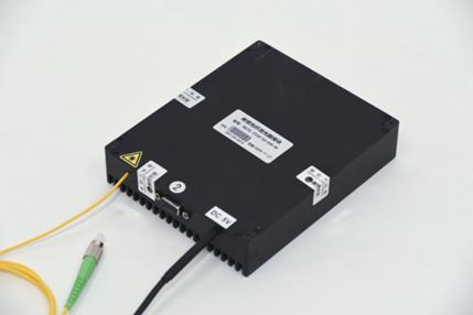 窄线宽光源 光纤激光器, 1k~3kHz, 20~500mW, C波段可选, 低噪声