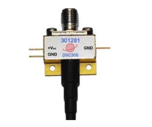 14GHz模拟光电探测器, Discovery DSC40S , 高功率低失真 PIN