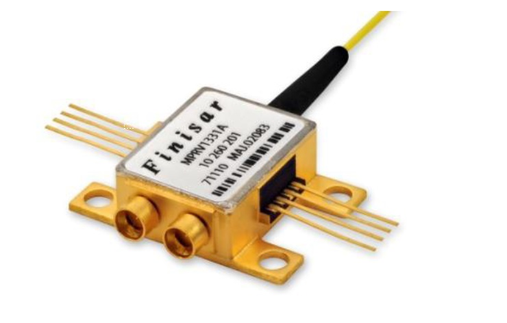 40G速率 Finisar 菲尼萨高速光电探测器 MPRV1331A  MPRV1332A带光纤 U2T